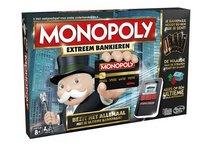 Monopoly Extreem bankieren-Linkerzijde