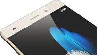 Huawei smartphone P8 Lite or-Détail de l'article
