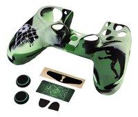Hama set d'accessoires pour manette DualShock 4 de PS4 Football vert-Détail de l'article