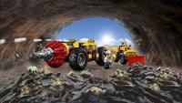 LEGO City 60186 Zware mijnbouwboor-Afbeelding 1