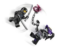 LEGO Ninjago 70641 Ninja Nachtracer-Artikeldetail