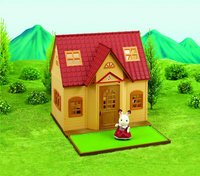 Sylvanian Families 5242 - Gezellig startershuis-Afbeelding 3
