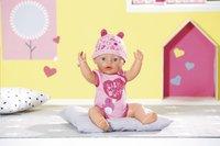 BABY born interactieve pop Soft touch Meisje roze 43 cm-Artikeldetail