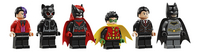 LEGO Super Heroes 76122 Batcave invasie Clayface-Artikeldetail