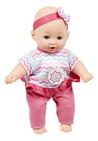 DreamLand zachte pop Knuffelpop Ella roze-commercieel beeld