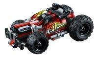 LEGO Technic 42073 BASH!-Vooraanzicht