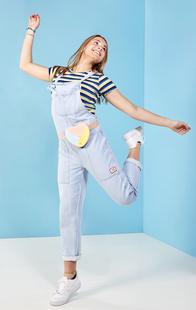 Stien Edlund heuptas Girls Support Girls-Afbeelding 5