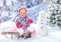 BABY born pop Wintertime-Afbeelding 1