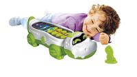 Clementoni Coding Lab Croko Robot Crocodile programmable-Image 3