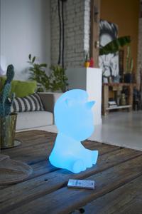 bigben bluetooth luidspreker Unicorn met verlichting-Afbeelding 2