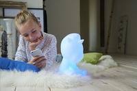bigben bluetooth luidspreker Unicorn met verlichting-Afbeelding 5
