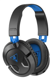 Turtle Beach casque-micro Ear Force Recon 50P noir-Avant