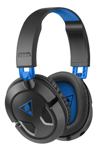 Turtle Beach casque-micro Ear Force Recon 50P noir