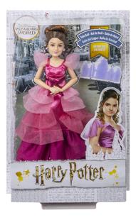 Actiefiguur Harry Potter Yule Ball - Hermione Granger-Vooraanzicht