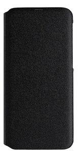 Samsung étui Wallet Cover pour Samsung Galaxy A40 Black-Avant