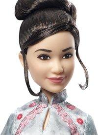 Figurine articulée Harry Potter Bal de Noël - Cho Chang-Détail de l'article