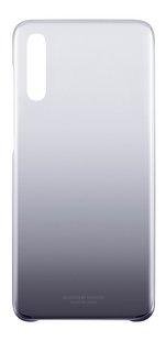 Samsung Gradation Cover voor Galaxy A70 zwart-Vooraanzicht