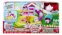 Spin Master set Chubby Puppies Super parc canin