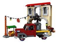 LEGO Overwatch 75972 Dorado Showdown-Vooraanzicht