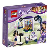 LEGO Friends 41305 Emma's fotostudio