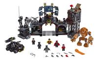 LEGO Super Heroes 76122 Batcave invasie Clayface-Vooraanzicht