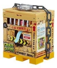 Crate Creatures Surprise Snort Hog-Côté droit