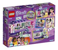 LEGO Friends 41332 Emma's kunstkraam-Achteraanzicht