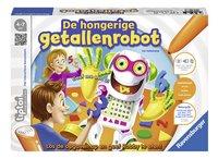 Ravensburger Tiptoi De hongerige getallenrobot