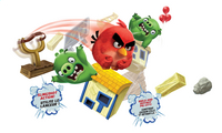 Spin Master Coffret de jeu Angry Birds Pig city strike-Détail de l'article