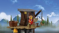 LEGO City 60173 Bergarrestatie-Artikeldetail