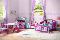 Table avec 2 chaises Disney La Reine des Neiges-Image 1