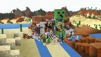 LEGO Minecraft 21155 De Creeper mijn-Afbeelding 2