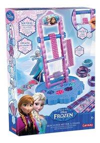 Lansay Disney La Reine des Neiges Tisse tes bracelets-Côté gauche