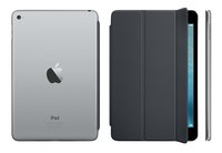 Apple étui Smart Cover pour iPad mini 4 gris