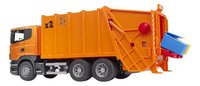 Bruder camion benne Scania série R