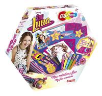 Lansay Disney Soy Luna BLOpens-Linkerzijde