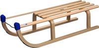 Davos houten slee