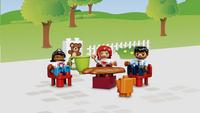 LEGO DUPLO 10835 Familiehuis-Afbeelding 1