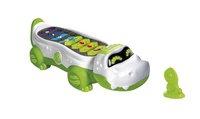 Clementoni Coding Lab Croko Robot Crocodile programmable-Côté gauche