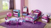 Table avec 2 chaises Disney La Reine des Neiges-Image 2