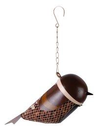Esschert Design Voedervogel donkerbruin