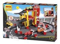 Abrick F1 circuit en garage