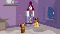 LEGO DUPLO 10877 Belle's theekransje-Afbeelding 1
