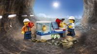 LEGO City 60186 Zware mijnbouwboor-Afbeelding 2