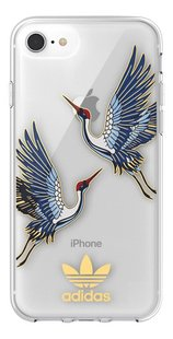adidas cover Originals Clear Case voor iPhone 6/6s/7/8