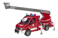 Bruder camion de pompier Mercedes Sprinter
