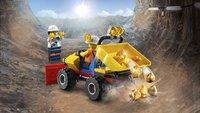 LEGO City 60186 Zware mijnbouwboor-Afbeelding 3
