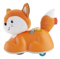 Fisher-Price Crawl & Learning Fox-Côté droit