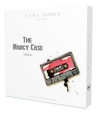 T.I.M.E Stories uitbreiding: The Marcy Case ENG-Rechterzijde