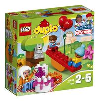 LEGO DUPLO 10832 La fête d'anniversaire